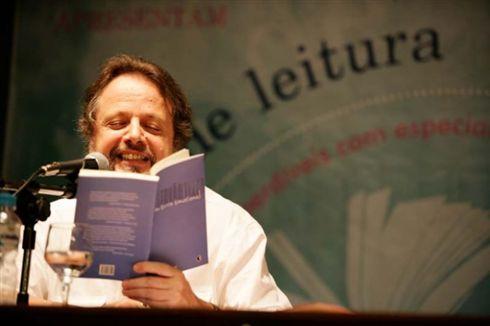 Cristovão Tezza: escritor radicado em Curitiba é um dos grandes literatos da cidade, ao lado do contista recluso Dalton Trevisan (Foto: Reprodução)