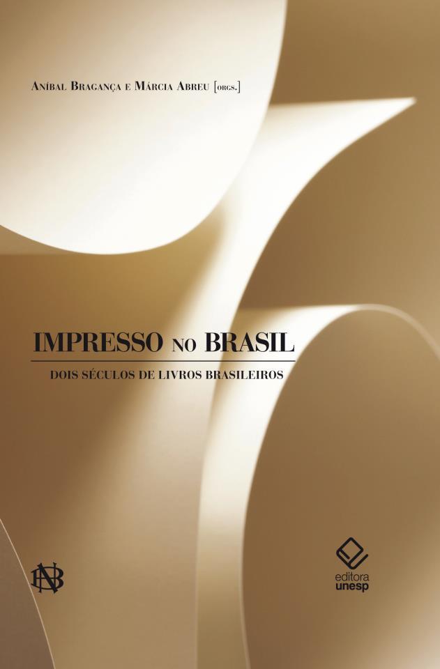 Livro Impresso no Brasil