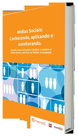 Mídias Sociais Conhecendo, aplicando e monitorando