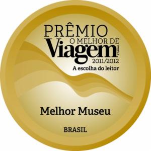 Prêmio O Melhor do Brasil