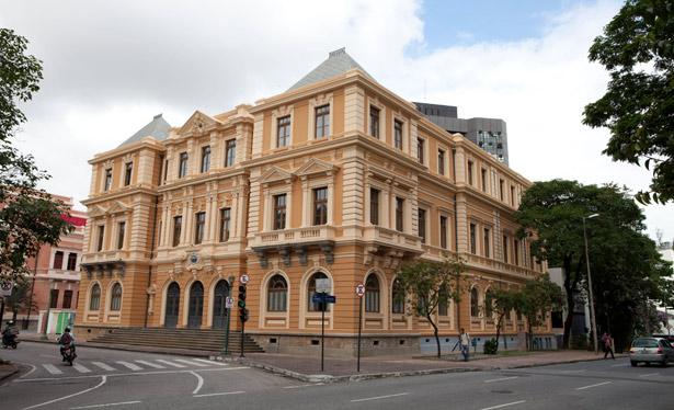 Imóvel histórico no Circuito Cultural Praça da Liberdade será sede de diversos eventos