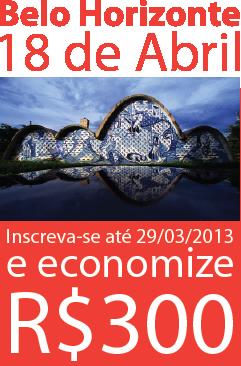 ECM Show 2013 Belo Horizonte