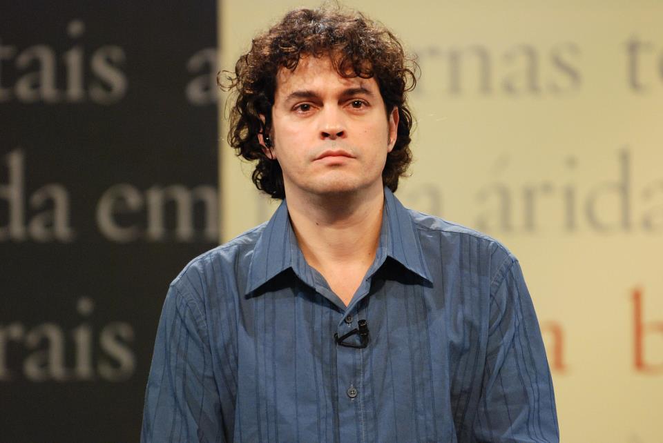 Manuel da Costa Pinto (Foto: Reprodução)
