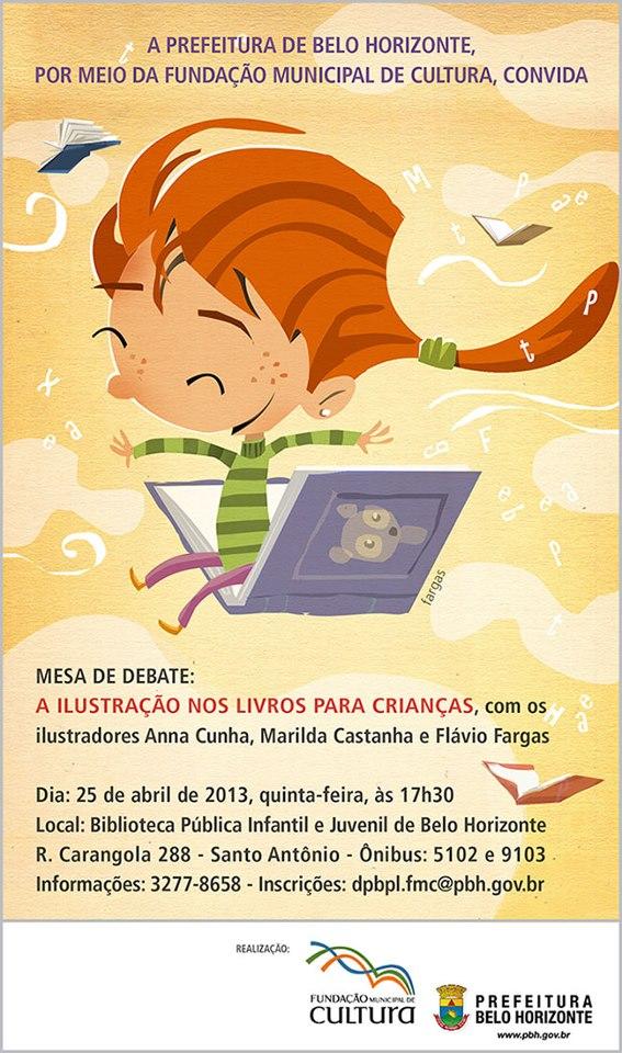 A Ilustração nos Livros para Crianças