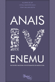 Anais IV Encontro Nacional dos Estudantes de Museologia (2)