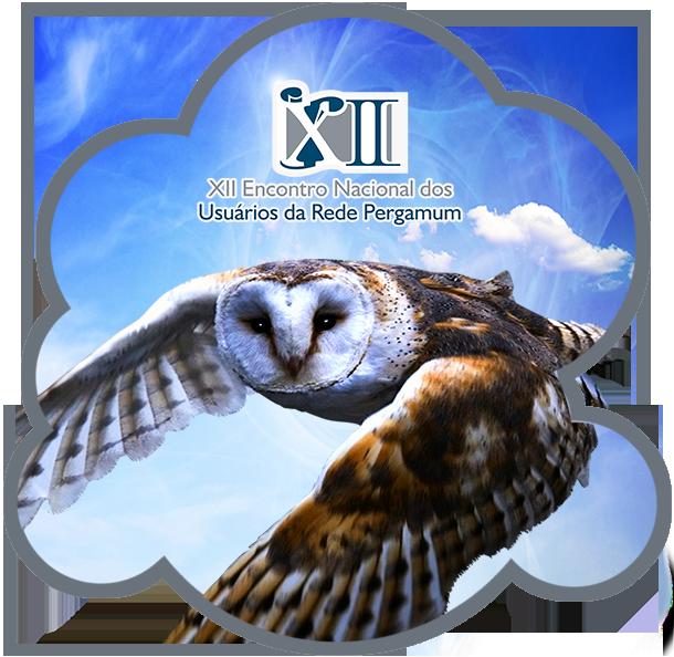 XII Encontro Nacional dos Usuários da Rede Pergamum