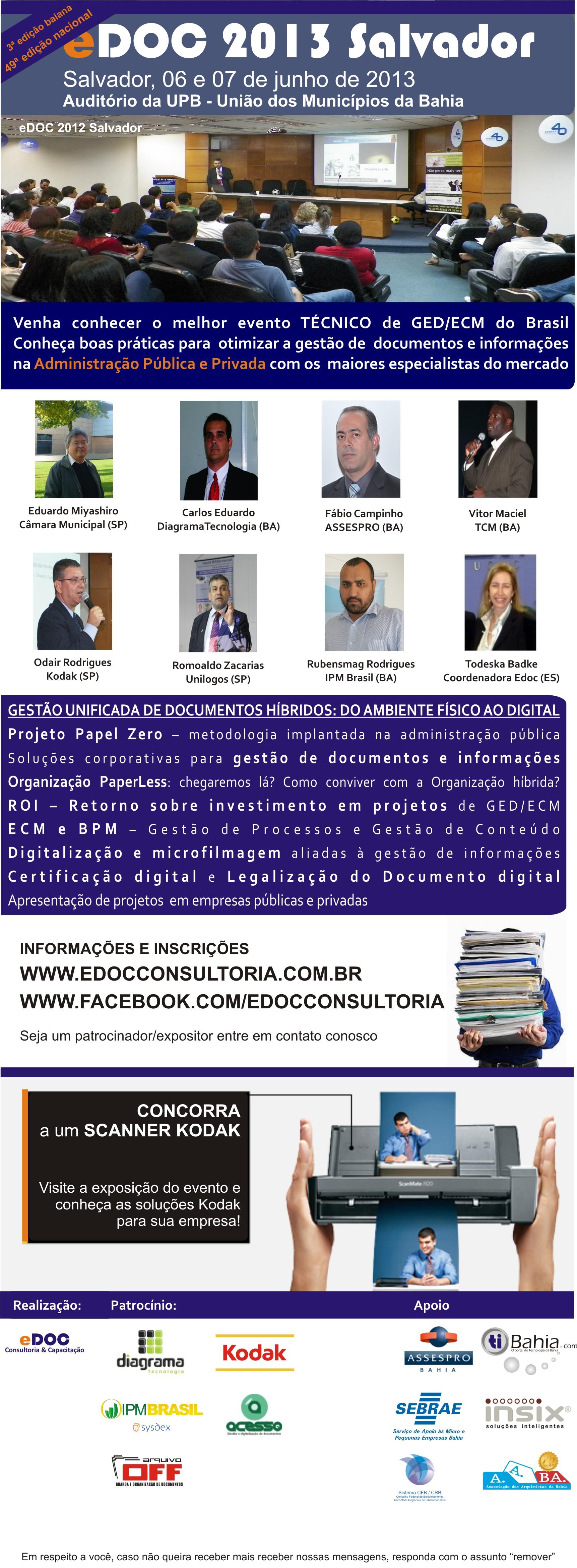 EDOC Salvador
