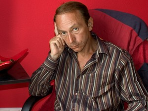 O romancista Michel Houellebecq (Foto: Divulgação)