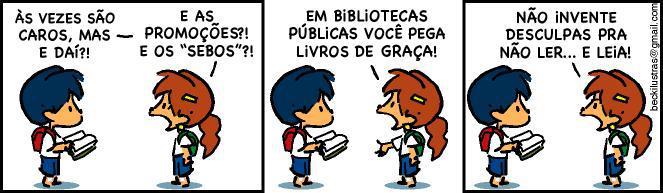 (Foto: Reprodução Blog Alexandre Beck/Armandinho)