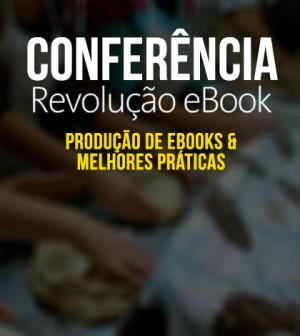 Conferência Revolução eBook