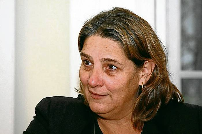 Mariana Garcés Colômbia