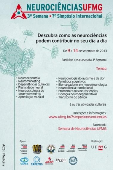 Neurociências UFMG