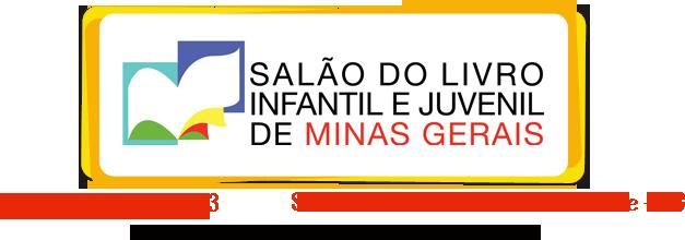 Salão Nacional do Livro Infantil e Juvenil de Minas Gerais.