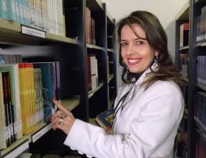 Caroline da Rosa Ferreira Becker (Foto: CECOM/Rio do Sul)