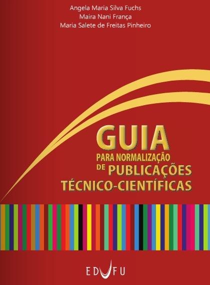 Guia para normalização de publicações técnico-científicas