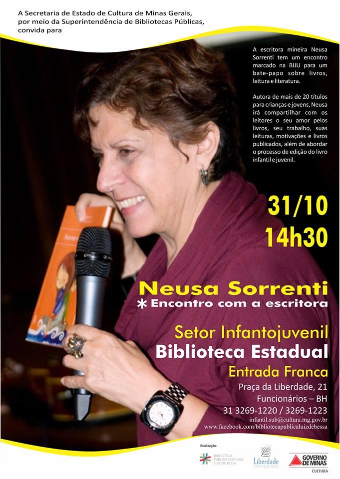 Neusa Sorrenti