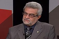 Pedro Eugênio: proposta descumpre determinações da Lei de Responsabilidade Fiscal (Foto: TV Câmara)