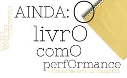 Performance em Livros de Artista