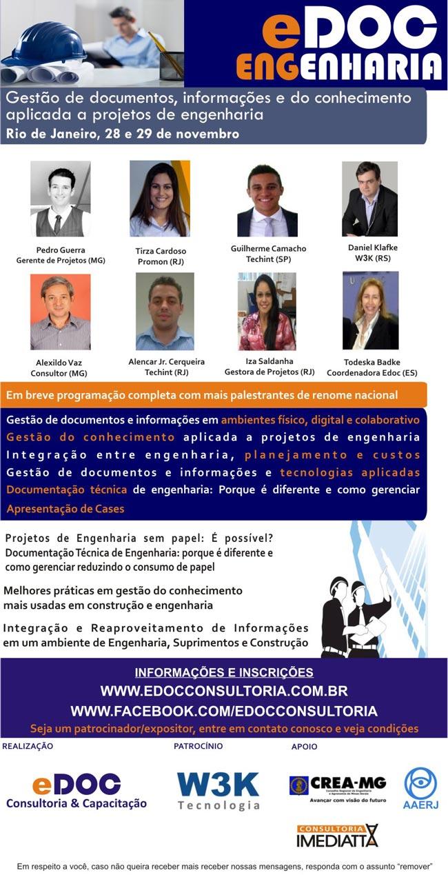 eDOC Engenharia Rio