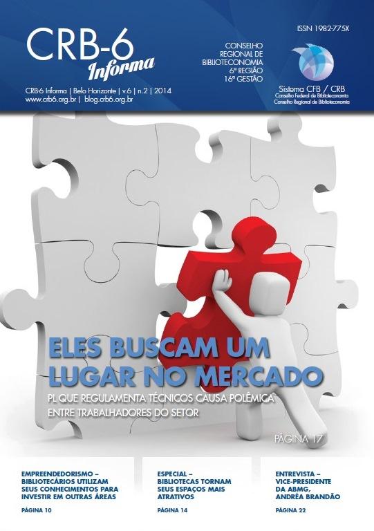 Revista CRB-6 2014 n.2