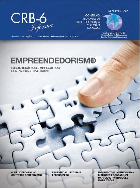 CRB-6 Informa 2013 n.1