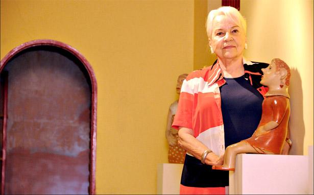 Priscila Freire