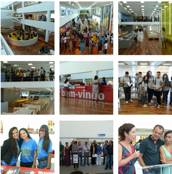 Biblioteca Pública do Rio
