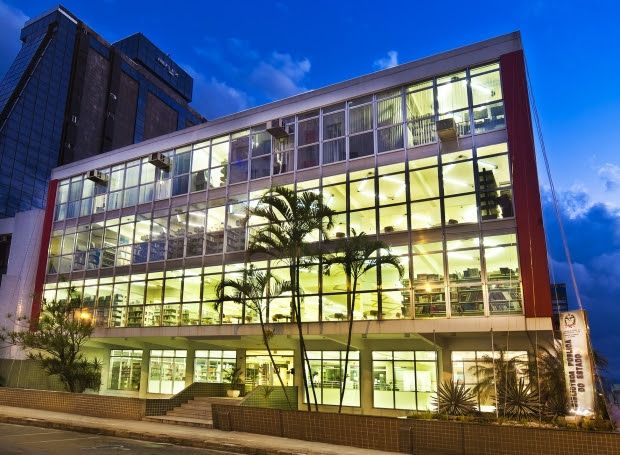 Biblioteca Pública de Santa Catarina