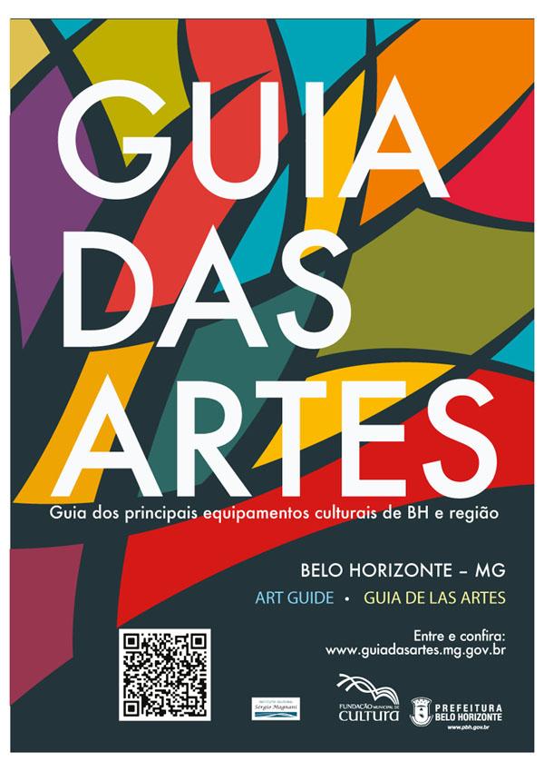Guia das Artes