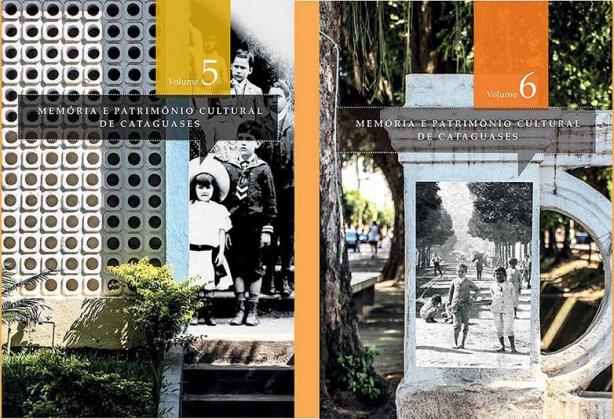 Memória e Patrimônio Cultural de Cataguases
