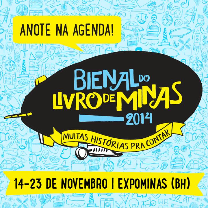 Bienal do Livro de Minas Gerais
