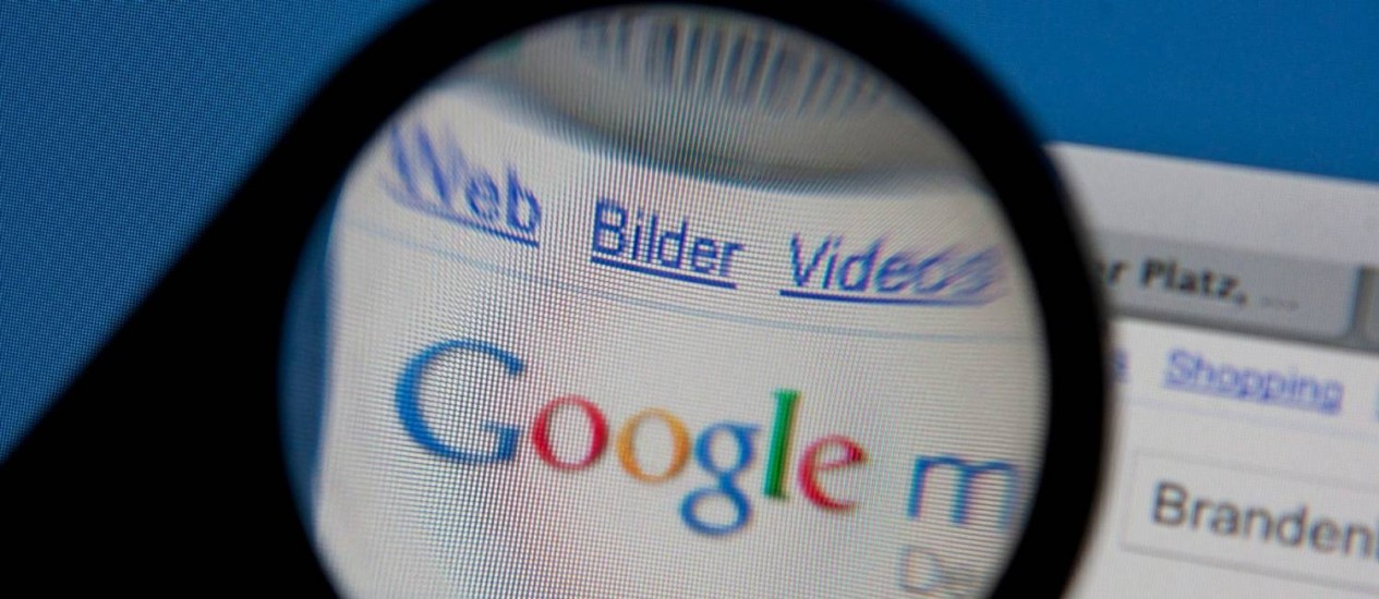 Em pouco mais de um mês, Google recebe 58 mil pedidos de remoção de URLs vindos da França - Blomberg (Foto: Reprodução)