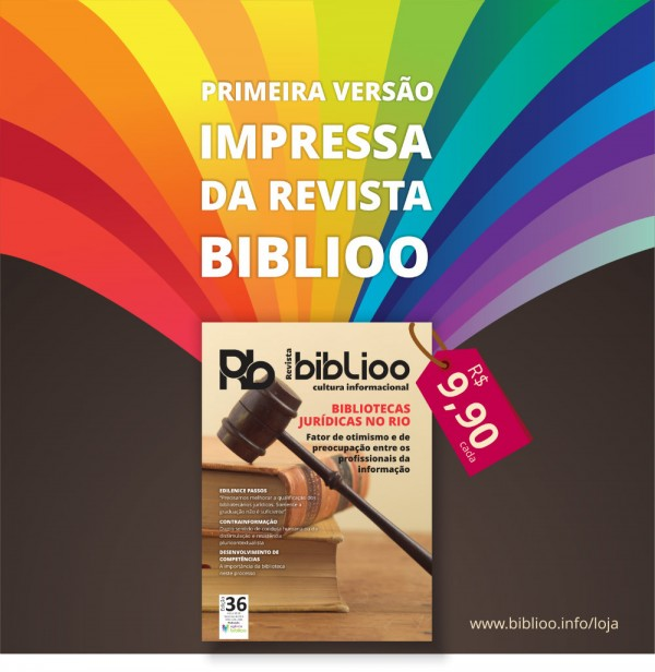 Revista Biblio