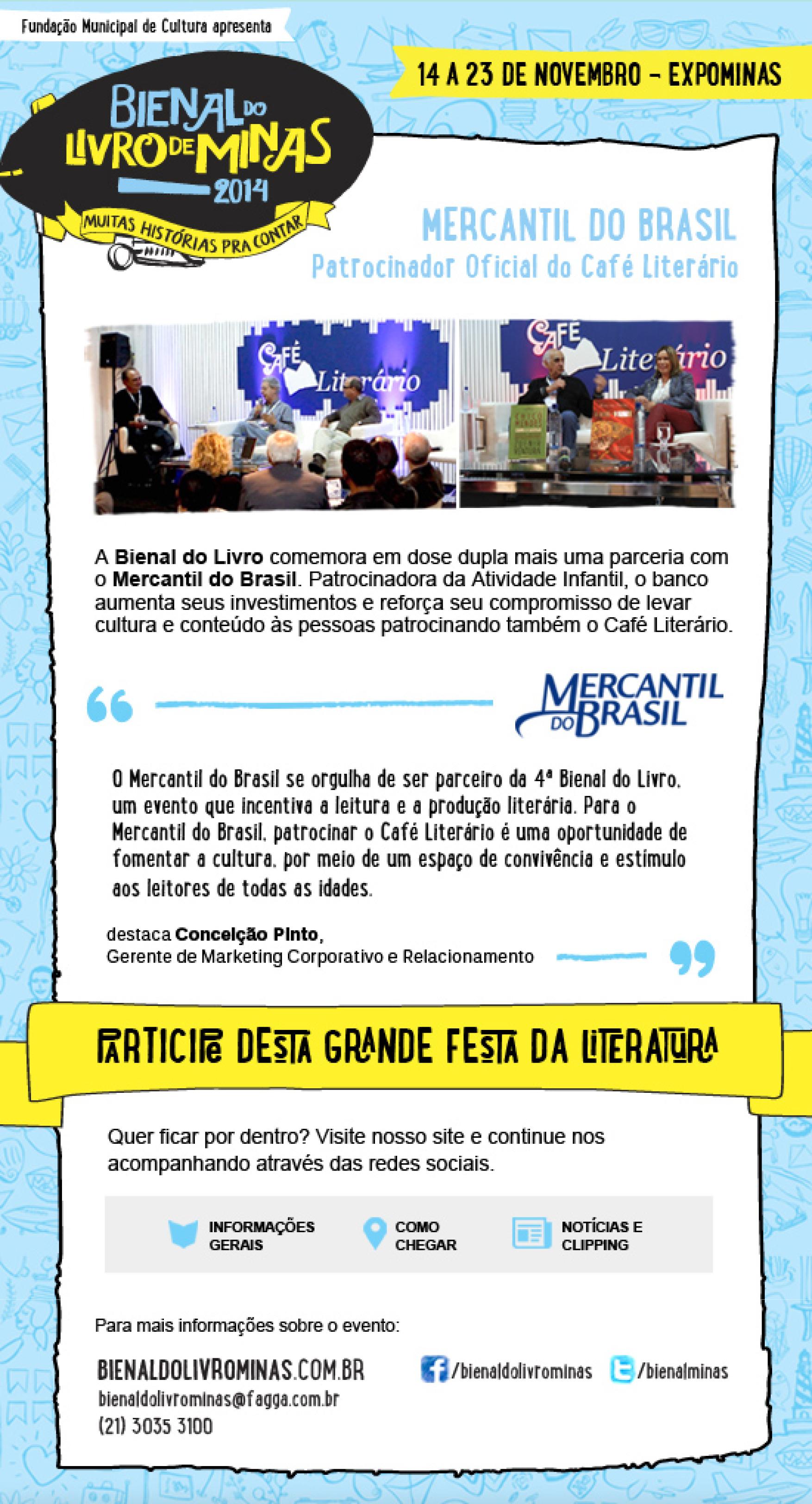 Bienal de Minas