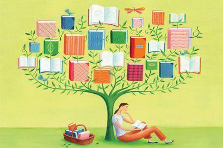 Primavera Literária