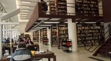 Biblioteca Mário de Andrade