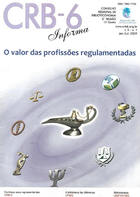 CRB-6 2009 v.2 n.1