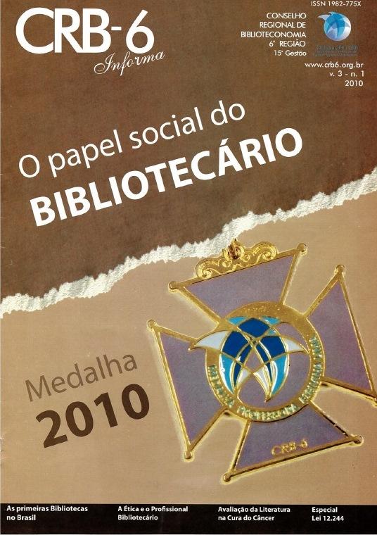 CRB-6 2010 v.3 n.1