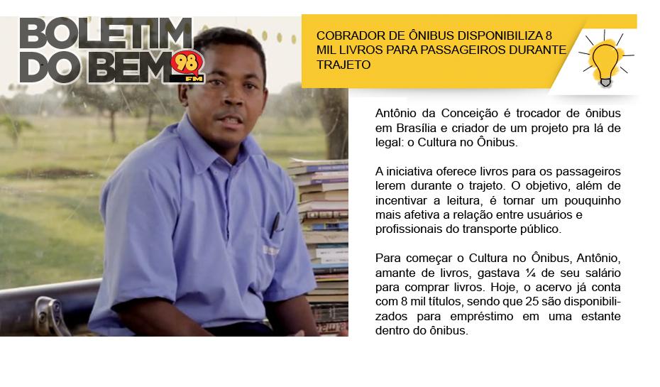 Antônio da Conceição