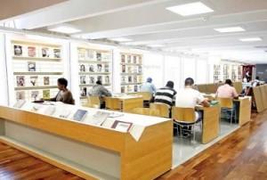 Bibliotecas-parque