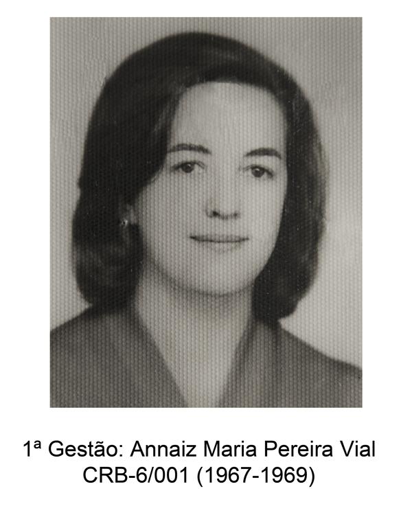 Annaiz Maria Pereira Vial
