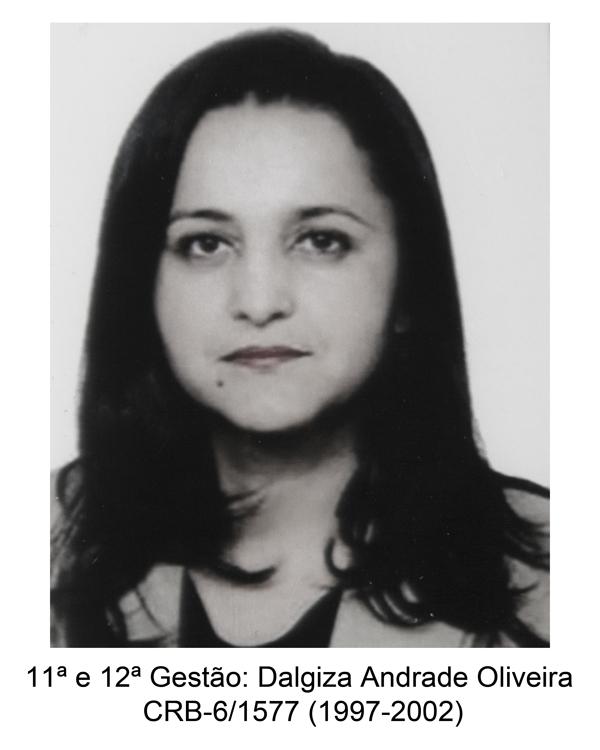 Dalgiza Andrade Oliveira