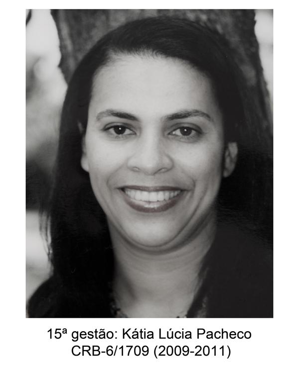 Katia Lúcia Pacheco