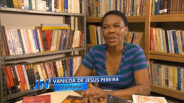 Vanilda de Jesus Pereira