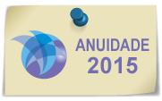 Anuidade 2014
