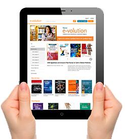 E-volution Elsevier