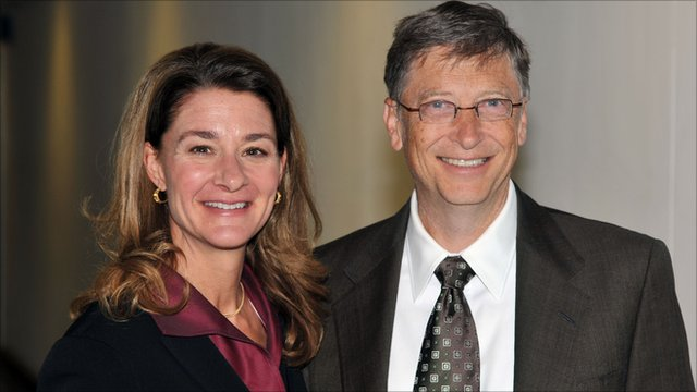 Bill e Melinda Gates selecionarão bibliotecários para programa internacional (Foto: Divulgação)