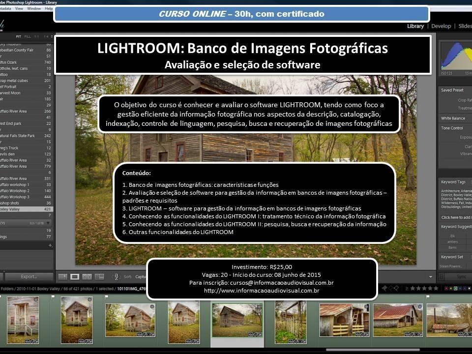 Informação Audiovisual