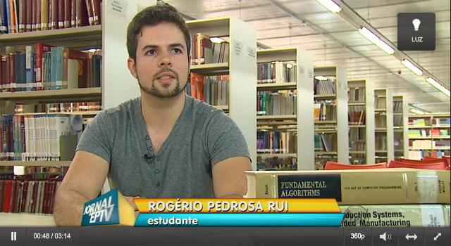 Clique na imagem para ver o vídeo (Foto: Reprodução/TV Globo)