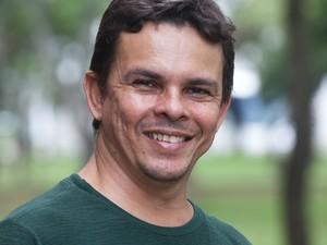 Herbert Viana já lançou três livros de contos (Foto: Divulgação/ Secult)